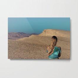 Desert #3 Metal Print