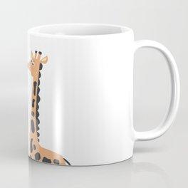 Love Giraffe Coffee Mug