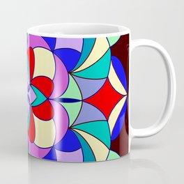 Mandala Magic Coffee Mug
