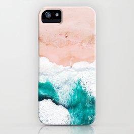 Ocean Breath iPhone Case