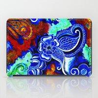 hawaii iPad Cases featuring Hawaii by KASZANDRA