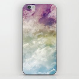 Big Dreams Ahead... iPhone Skin