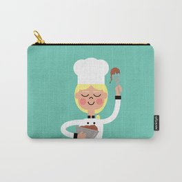 It's Whisk Time! Carry-All Pouch