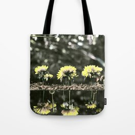 The Child Tote Bag