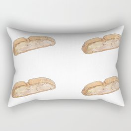 Biscotti Rectangular Pillow