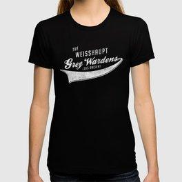 Weisshaupt Grey Wardens T-shirt