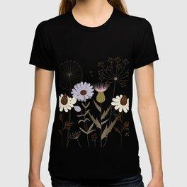 Wildflower Beach T-shirt