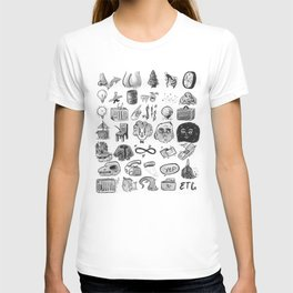 Boogie In Your Butt T-shirt