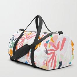 kyoto Duffle Bag