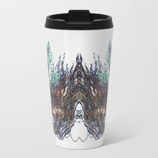 Gateway Metal Travel Mug