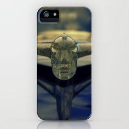 Pontiac iPhone Case