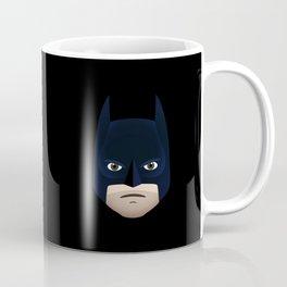 I'm Bat-Man (Emoji) Coffee Mug