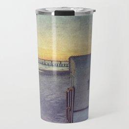 baltic sunrise Travel Mug