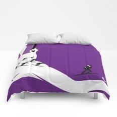 On Her Majesty's Secret Service Comforters