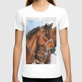 Chloe's Charges T-shirt