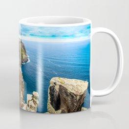 Tasman Island Lighthouse Coffee Mug