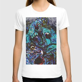 Snail Interrupted T-shirt