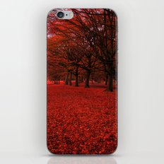 Under A Spell iPhone & iPod Skin