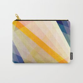 Abstract Geomtric Shape 04 Carry-All Pouch