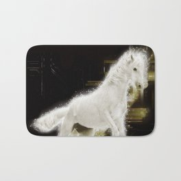 Carousel magic Bath Mat