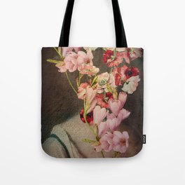 In another World Tote Bag