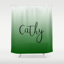 Cathy Shower Curtain