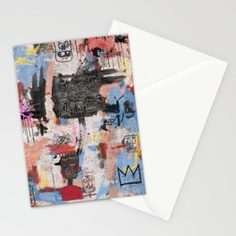Play Play Play Stationery Cards