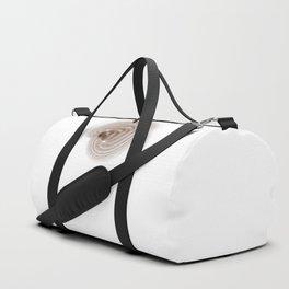 Tree Rings Duffle Bag