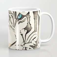 The White Tiger Mug