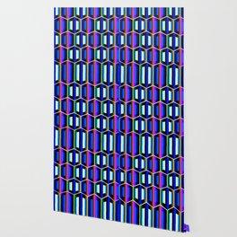 3D Cubes Wallpaper