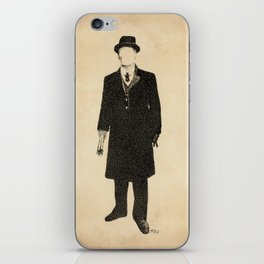 The Old One Percent  iPhone Skin