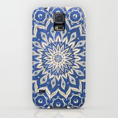 ókshirahm sky mandala Galaxy S5 Slim Case