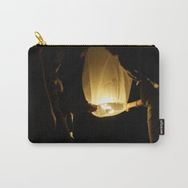 Burning Bright Carry-All Pouch