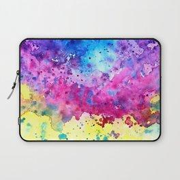 Splatter Laptop Sleeve