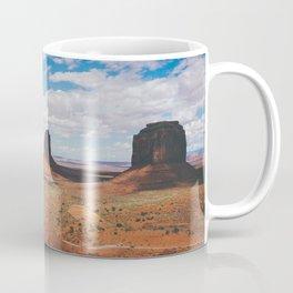 Three Wonders Coffee Mug