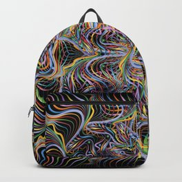 Abracadabra Backpack