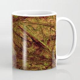 Dlia by Jean-François Dupuis Coffee Mug