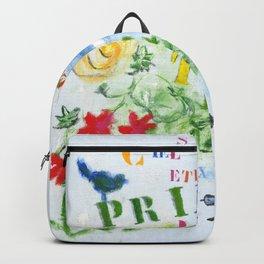 Soleil Backpack