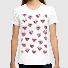 Heart Eyes T-shirt