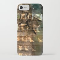 gem iPhone & iPod Cases featuring Gem by Allison Motola