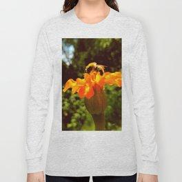 bee of autumn Long Sleeve T-shirt