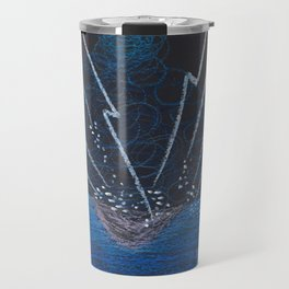Vraja, Creation Travel Mug