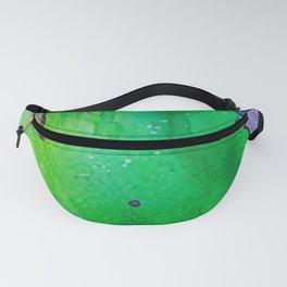 Big Green Fanny Pack