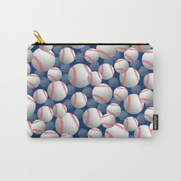 Baseball Carry-All Pouch