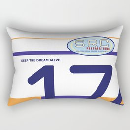 SRC Preparations 935 No.174 Carter Rectangular Pillow