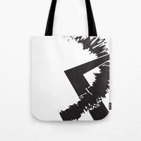 totes Tote Bags featuring Totes by Laura Lee's Stuff