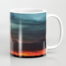 Heaven or Hell Coffee Mug