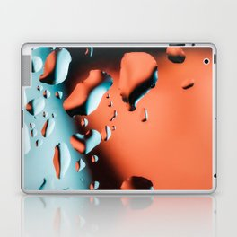 Water drops Laptop & iPad Skin