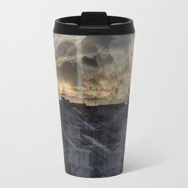 Deconstruction #11 Travel Mug