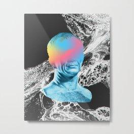 Nyr Metal Print